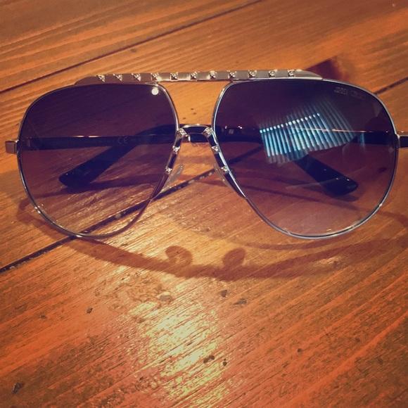 27efaab35ce Jimmy Choo Accessories - Jimmy Choo Benny Sunglasses